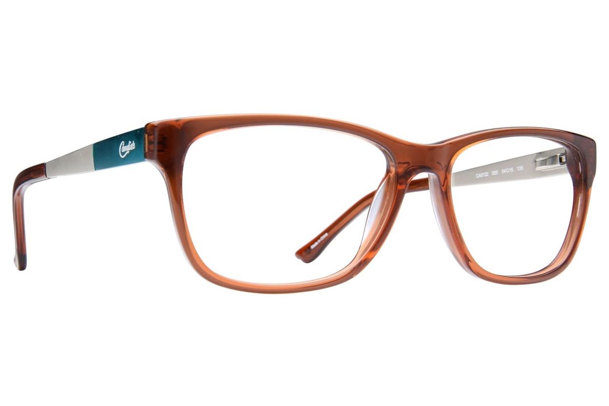 Candie's CA0132 Eyeglasses - Brown