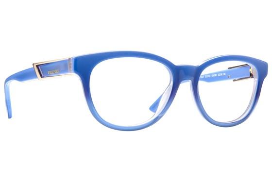 Diesel DL 5112 Eyeglasses - Blue