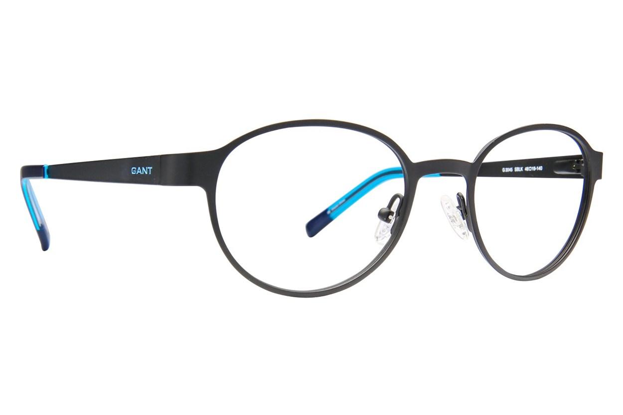 Gant GA3045 Eyeglasses - Black