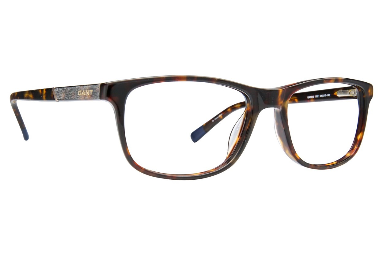 Gant GA3049 Eyeglasses - Tortoise