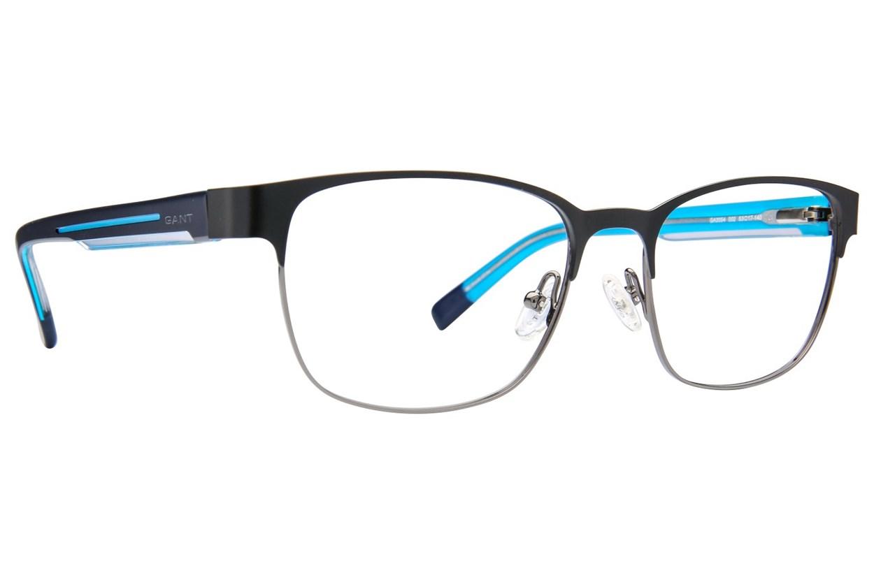 Gant GA3054 Eyeglasses - Black