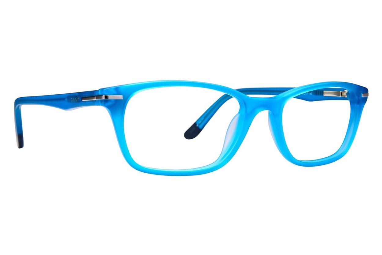 Gant GA3059 Eyeglasses - Blue