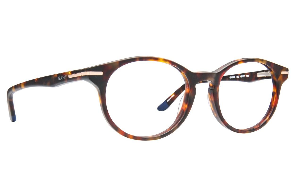 Gant GA3060 Eyeglasses - Tortoise