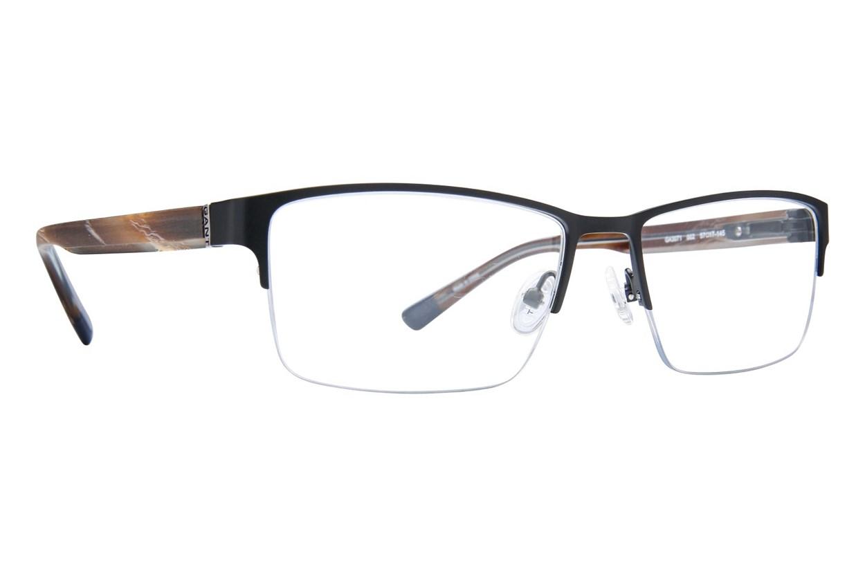 Gant GA3071 Eyeglasses - Black