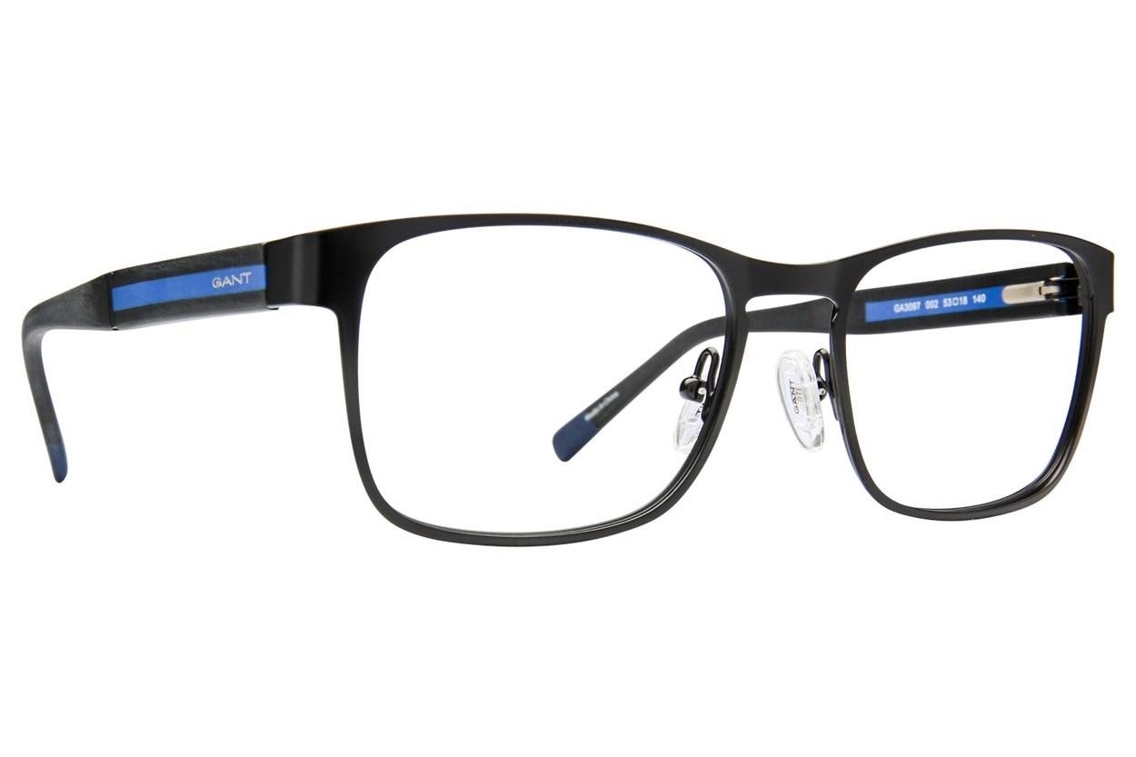Gant GA3097 Eyeglasses - Black
