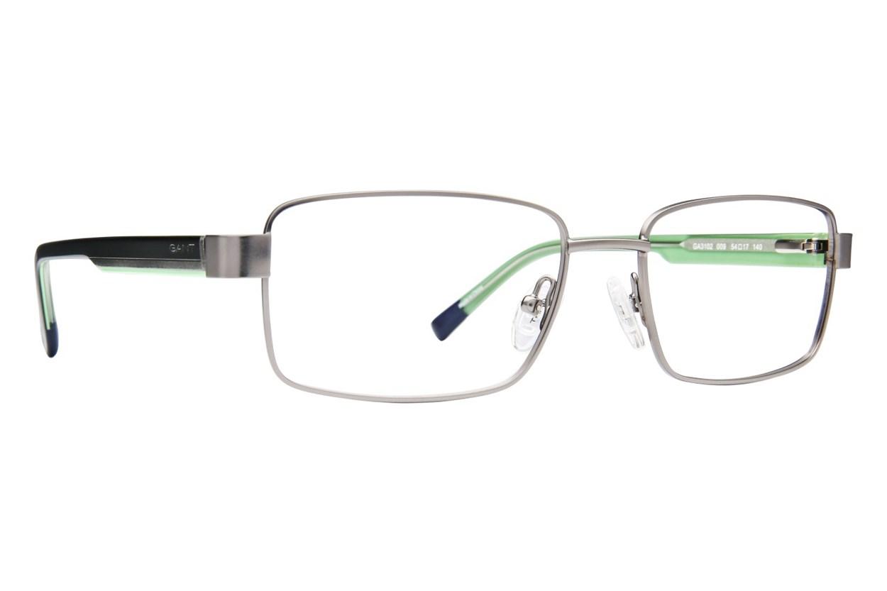 Gant GA3102 Eyeglasses - Gray