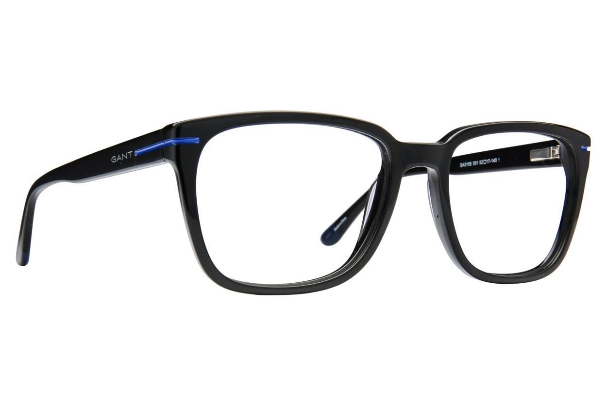Gant GA3105 Eyeglasses - Black