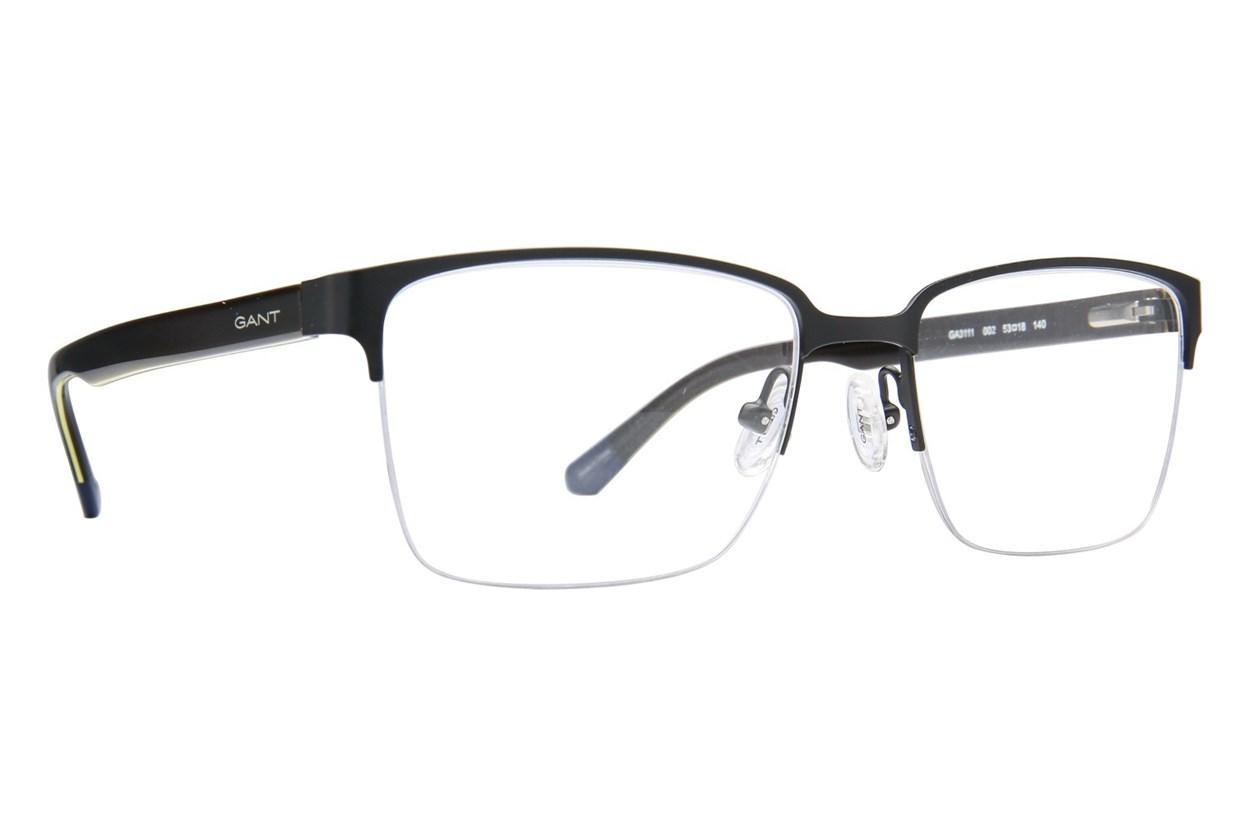 Gant GA3111 Eyeglasses - Black