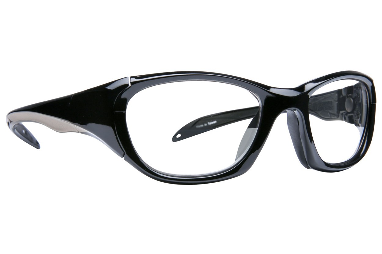 Rec Specs Morpheus II Eyeglasses - Black