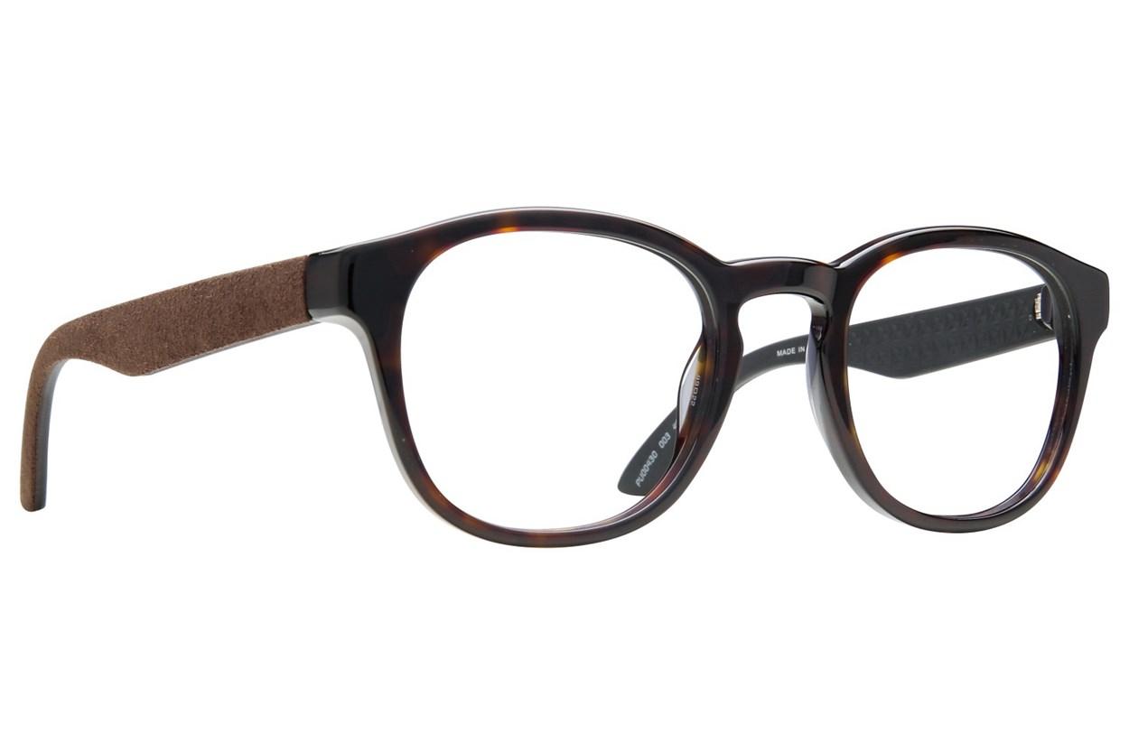 Puma PU0043O Eyeglasses - Tortoise