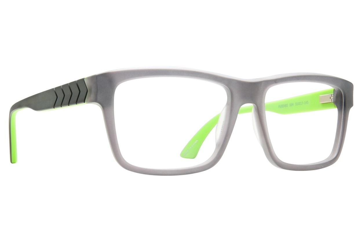 Puma PU0048O Eyeglasses - Gray