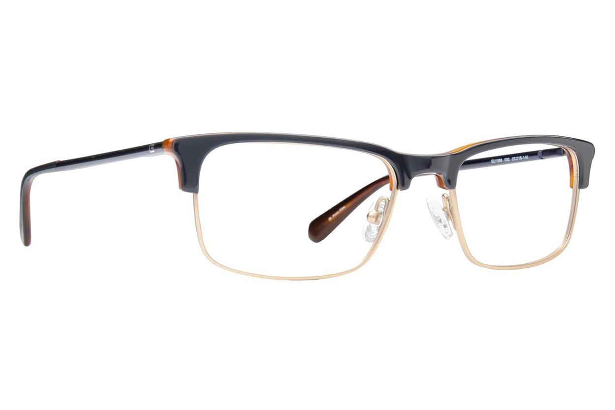 GUESS GU 1886 Eyeglasses - Blue