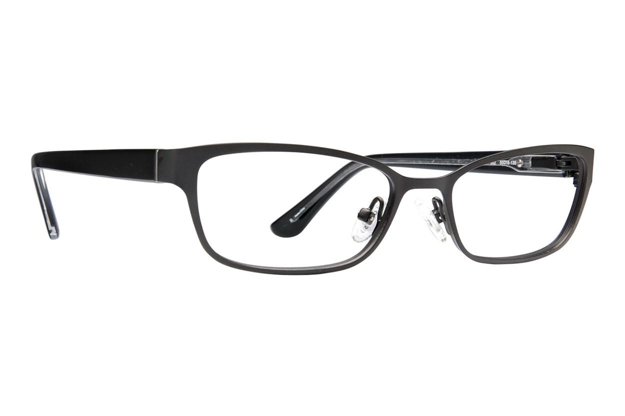 GUESS GU 2515 Eyeglasses - Black
