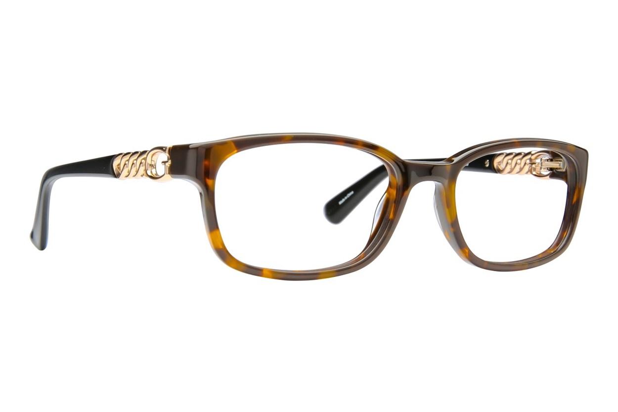 GUESS GU 2558 Eyeglasses - Tortoise