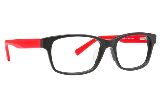 TC Charton Daniel Eyeglasses - Black