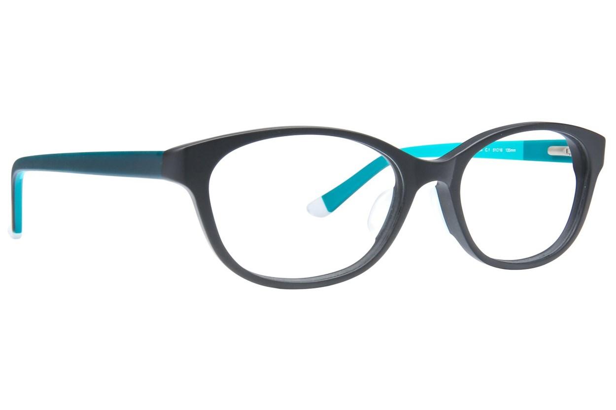 TC-Fit Lima Eyeglasses - Turquoise