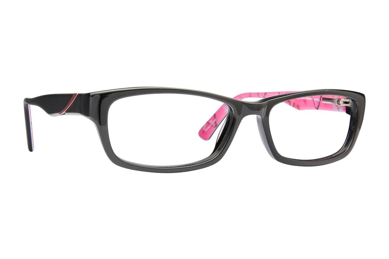 Realtree R480 Eyeglasses - Black