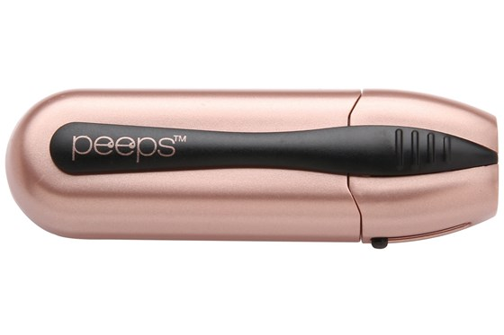 Peeps Dry Lens Cleaner GlassesCleaners - Pink