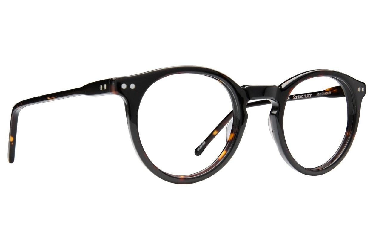 Colors In Optics Bespeckled Eyeglasses - Tortoise