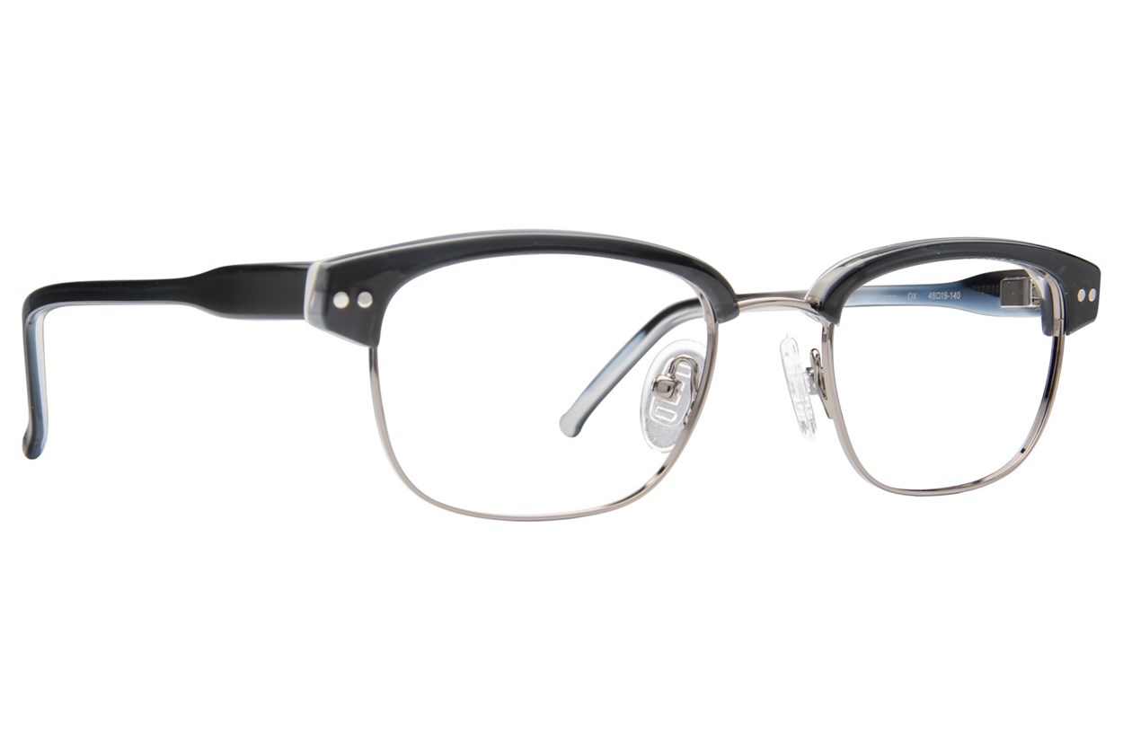 Colors In Optics Truman Eyeglasses - Black