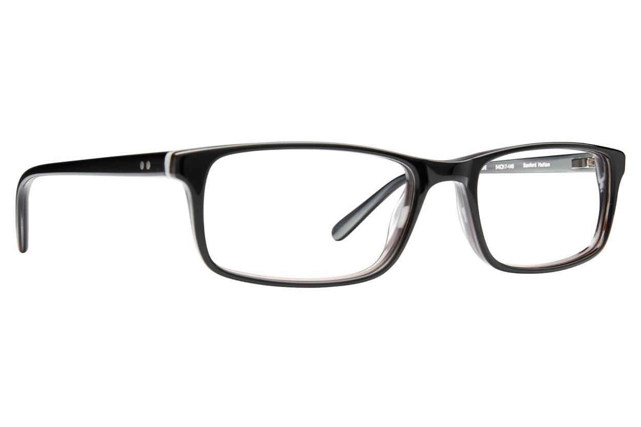 Colors In Optics William Eyeglasses - Black