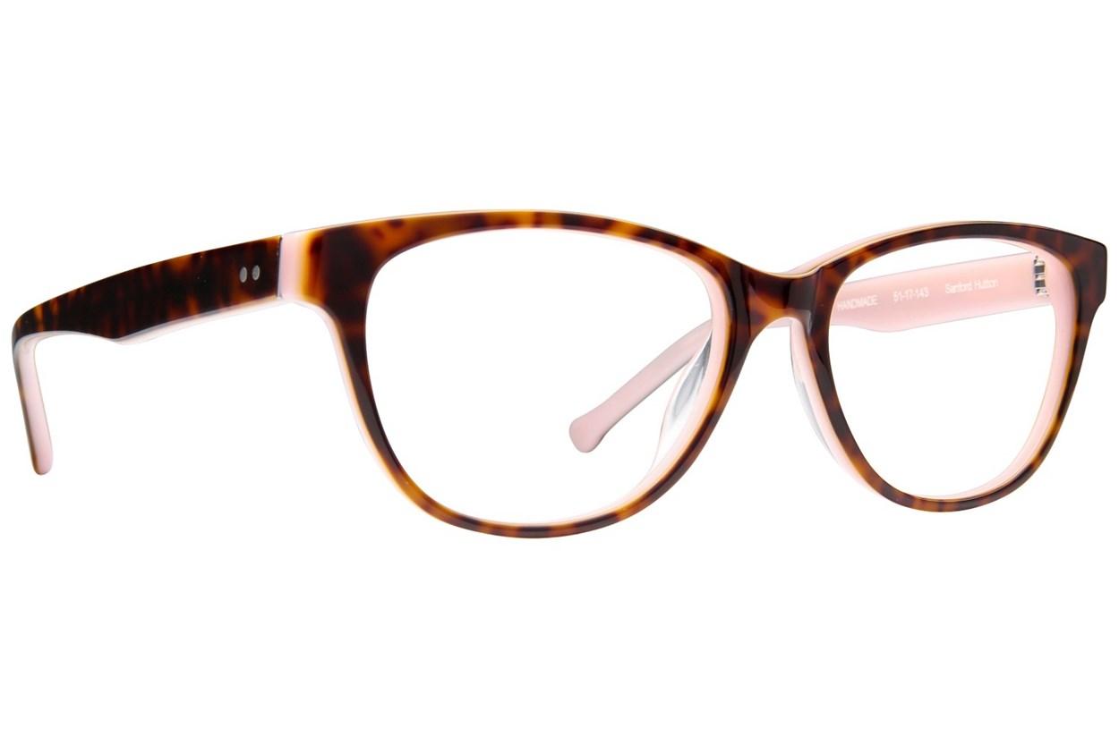 Colors In Optics Betsy Eyeglasses - Brown