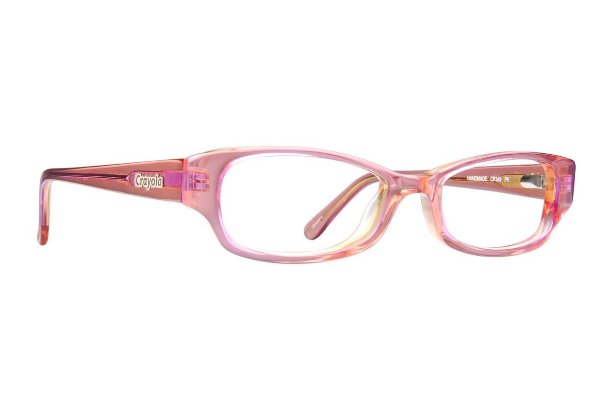 Crayola CR149 Eyeglasses - Pink