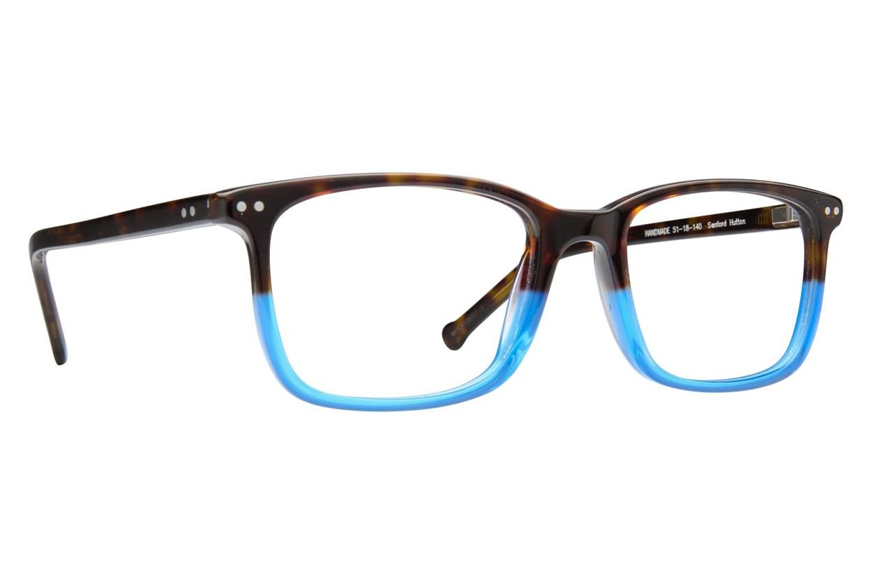 Colors In Optics Senator Eyeglasses - Tortoise