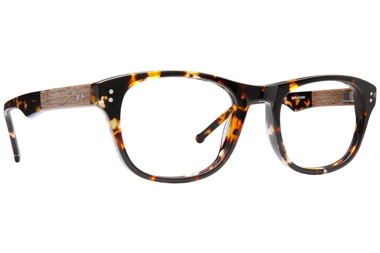 Colors In Optics Duke Eyeglasses - Tortoise