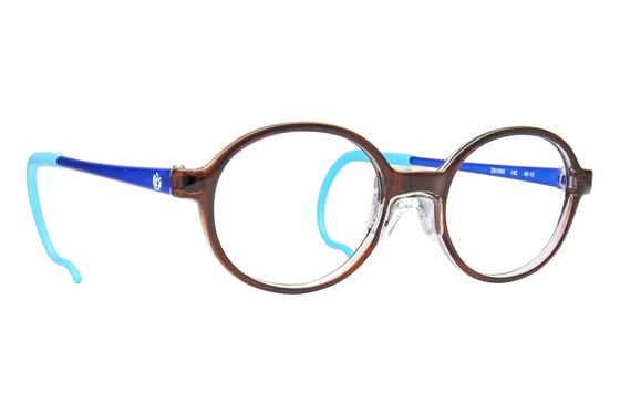 Zoobug ZB1009 Eyeglasses - Tortoise