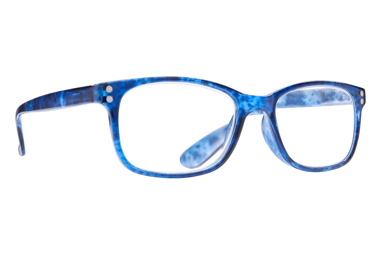 Peepers Mirage  - Blue