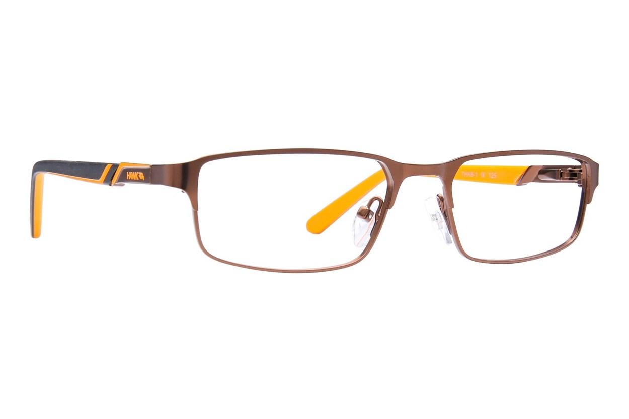 Tony Hawk Kids THK 6 Eyeglasses - Brown
