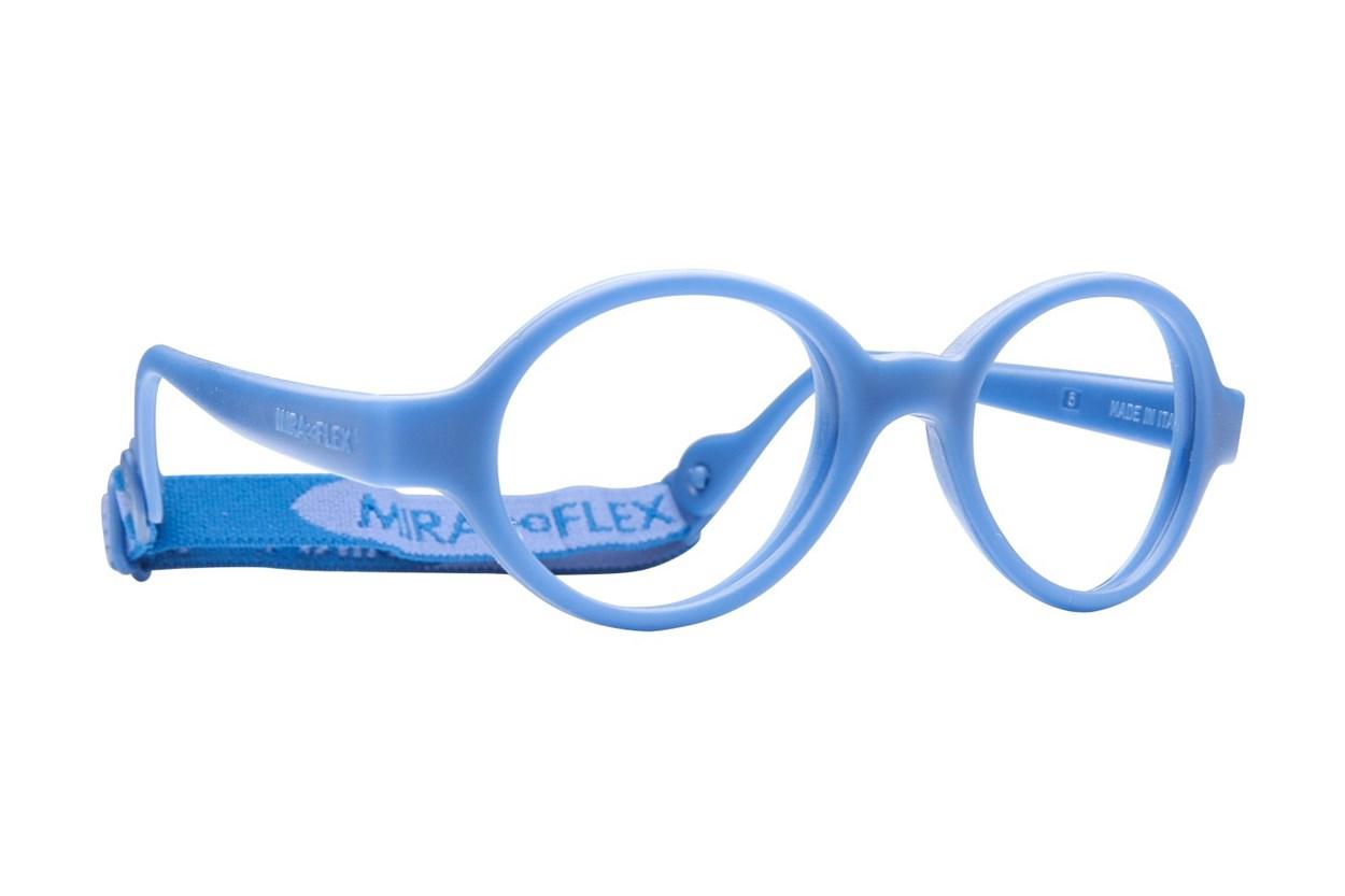 Miraflex Baby Lux (2-5 Yrs) Eyeglasses - Blue