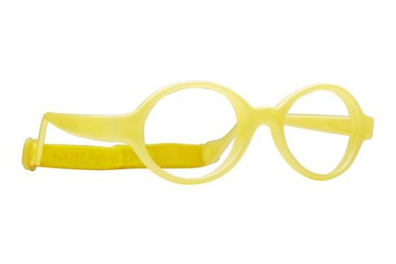 Miraflex Baby Lux (2-5 Yrs) Eyeglasses - Yellow