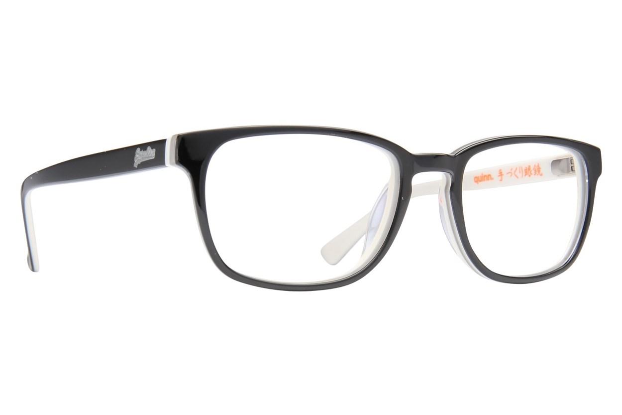 Superdry Quinn Eyeglasses - Black
