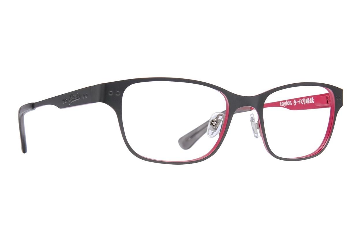 Superdry Taylor Eyeglasses - Black