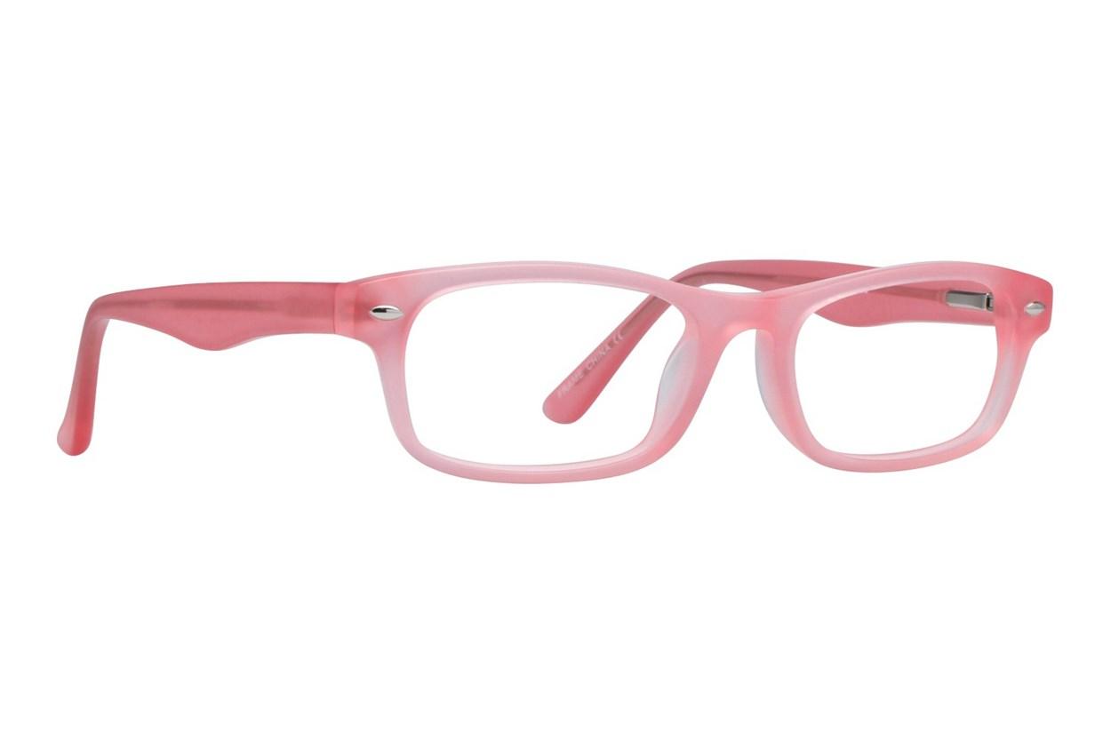 Lunettos Ashley Eyeglasses - Pink