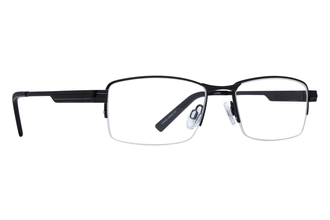 Lunettos Thomas Eyeglasses - Black