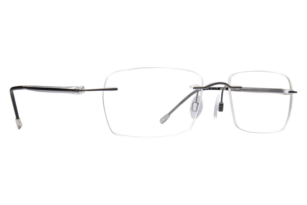 Invincilites Sigma J Eyeglasses - Black