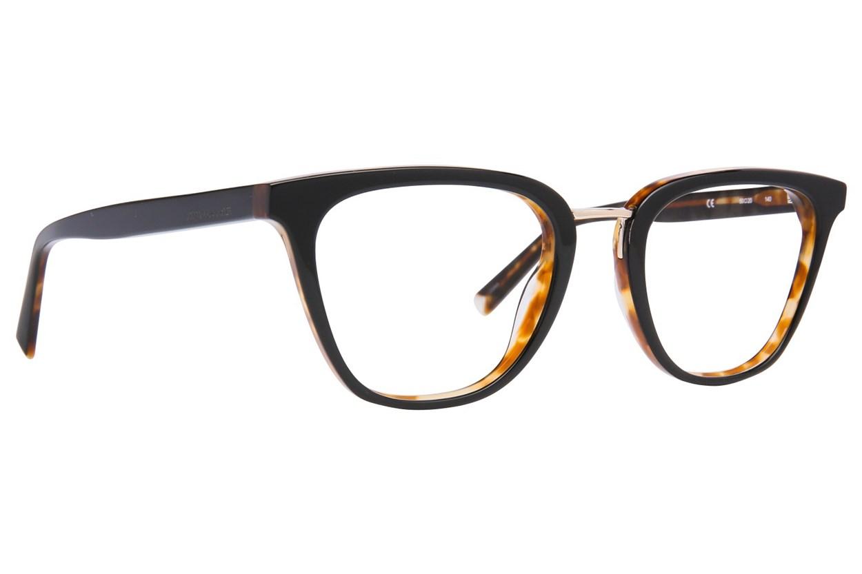 Kendall + Kylie Lola Eyeglasses - Black