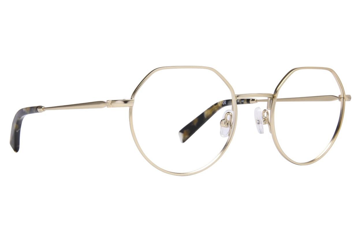 Kendall + Kylie Ivy Eyeglasses - Gold