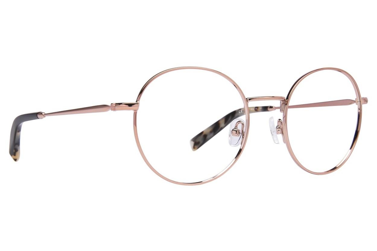 Kendall + Kylie Whitney Eyeglasses - Pink