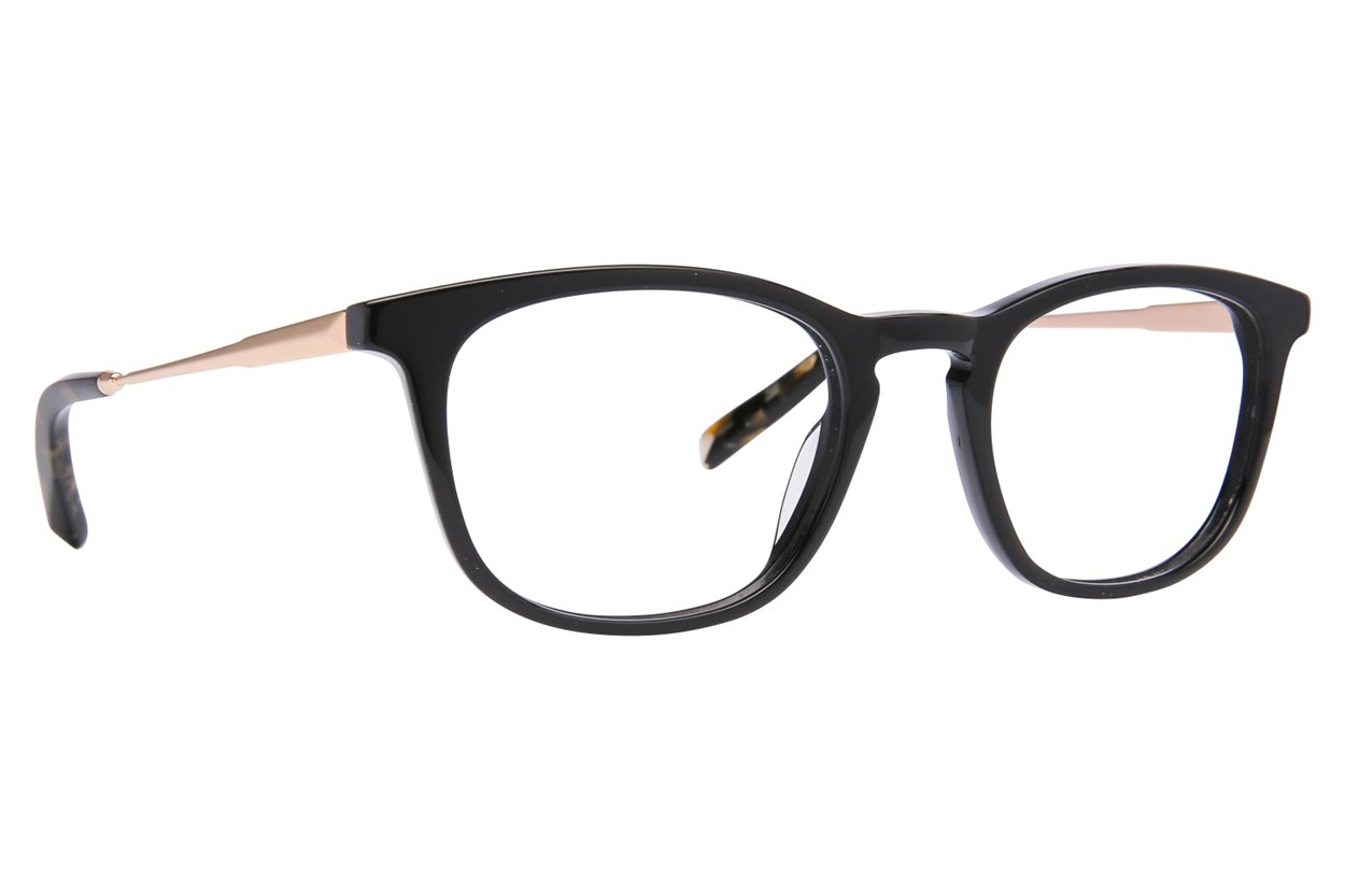 Kendall + Kylie Heidi Eyeglasses - Black
