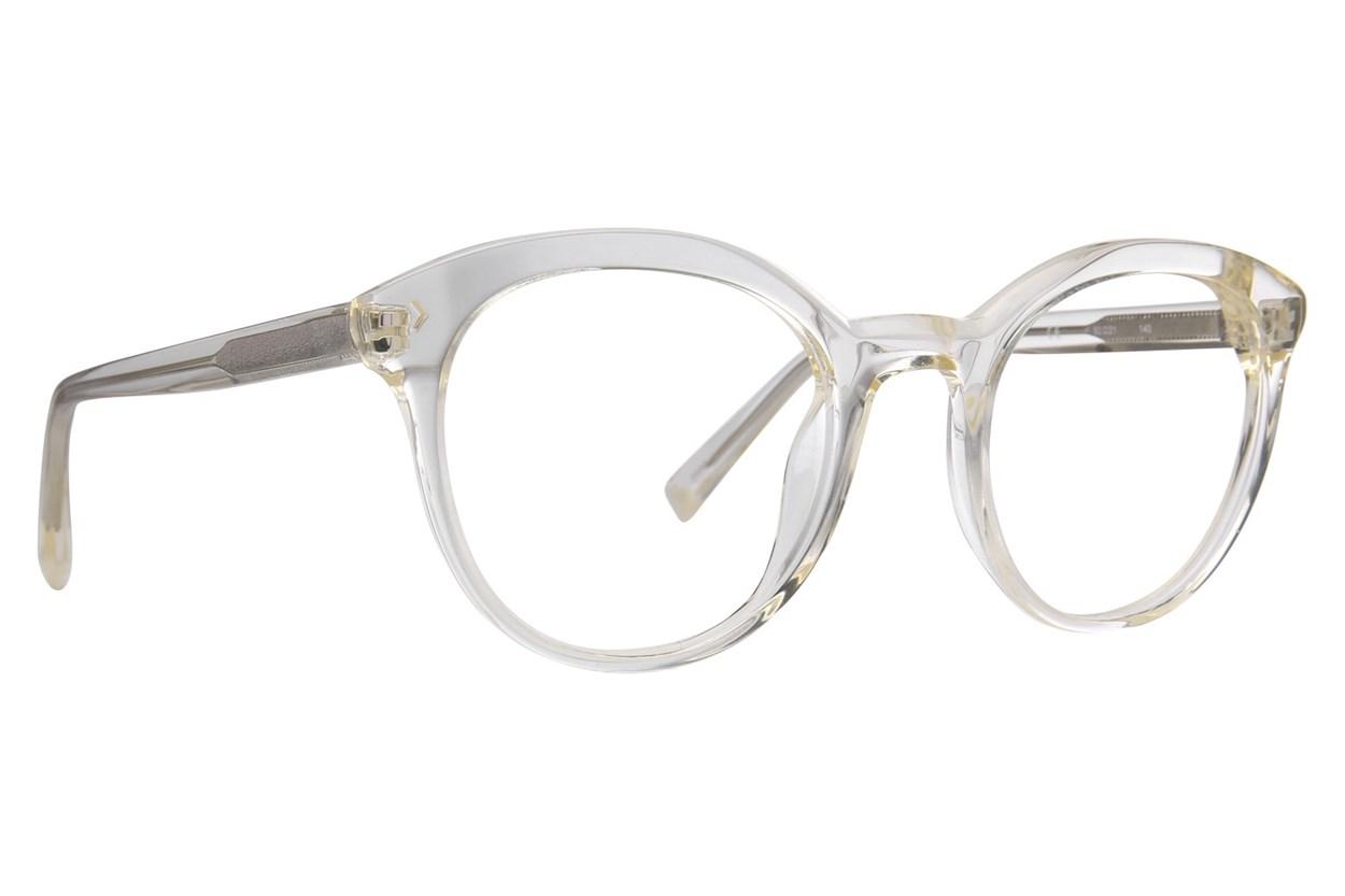 Kendall + Kylie Arianna Eyeglasses - Clear
