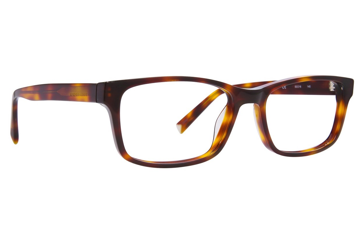 Kendall + Kylie Jane Eyeglasses - Tortoise