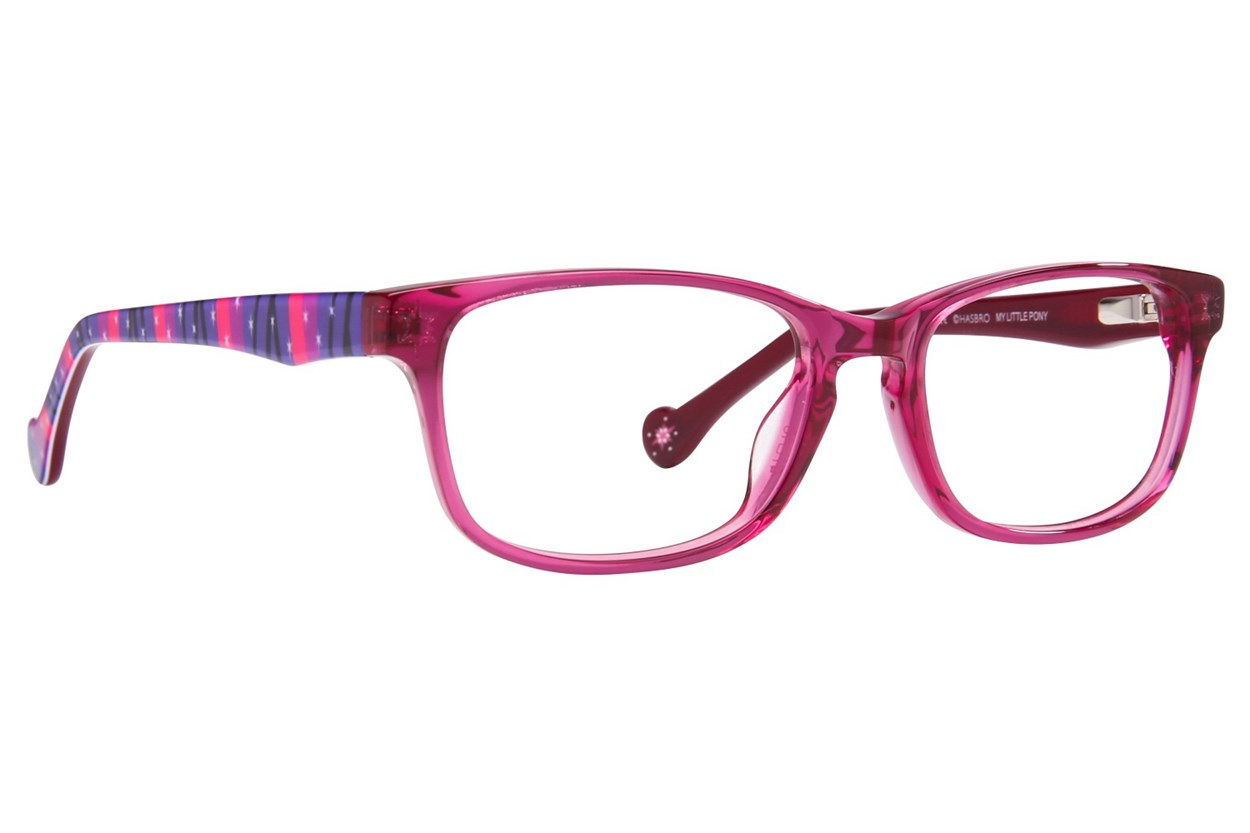 My Little Pony Bright Eyeglasses - Pink