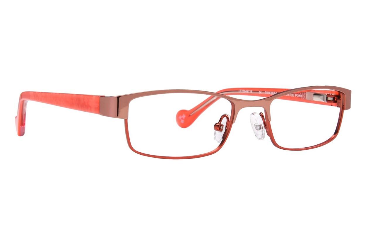 My Little Pony Kindness Eyeglasses - Brown