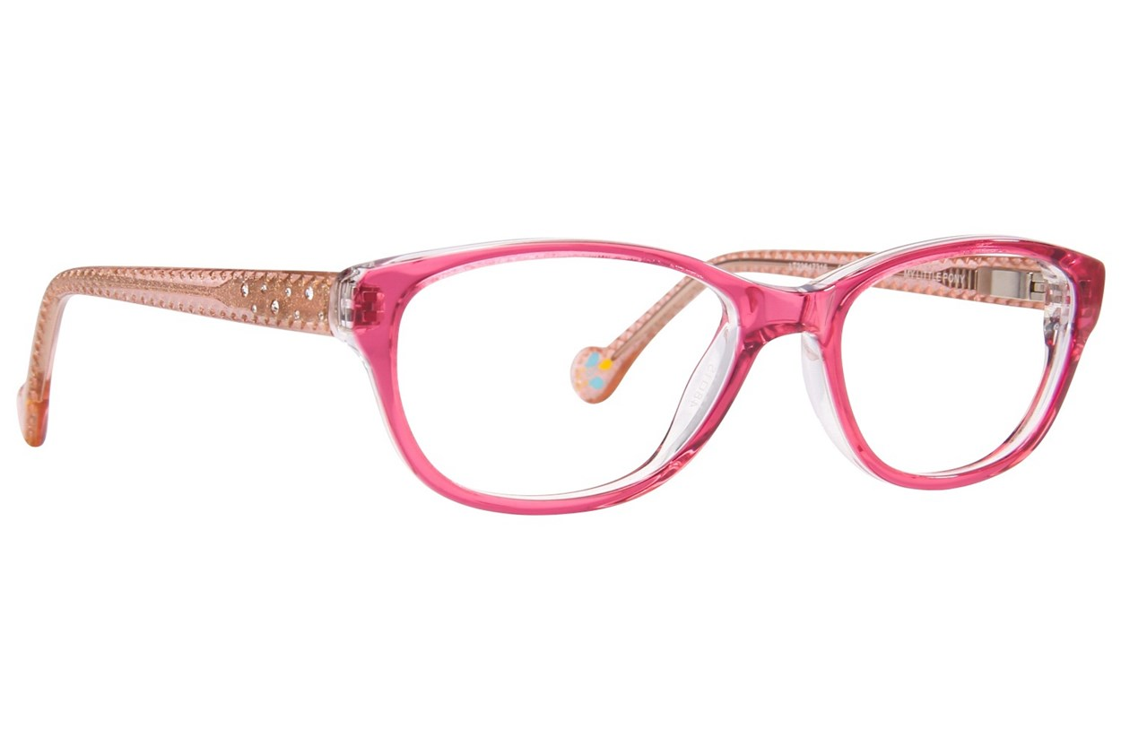 My Little Pony Laughter Eyeglasses - Pink