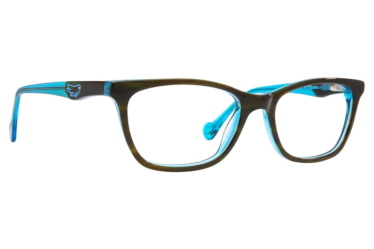 My Little Pony Loyalty Eyeglasses - Brown