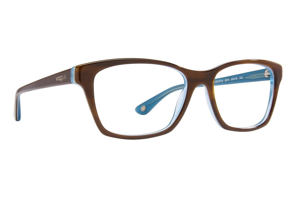 Vogue VO2714 Eyeglasses - Tortoise